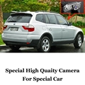 Car Camera For BMW X3 E83 2003~2010 High Quality Rear View Back Up Camera For Friends to Use | CCD With RCA