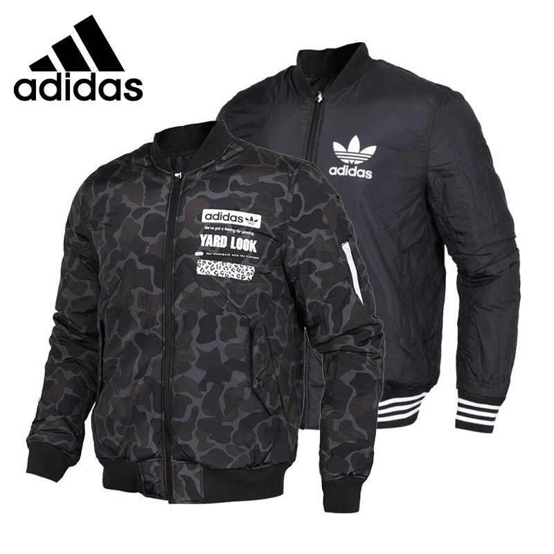 veste adidas hommes coton
