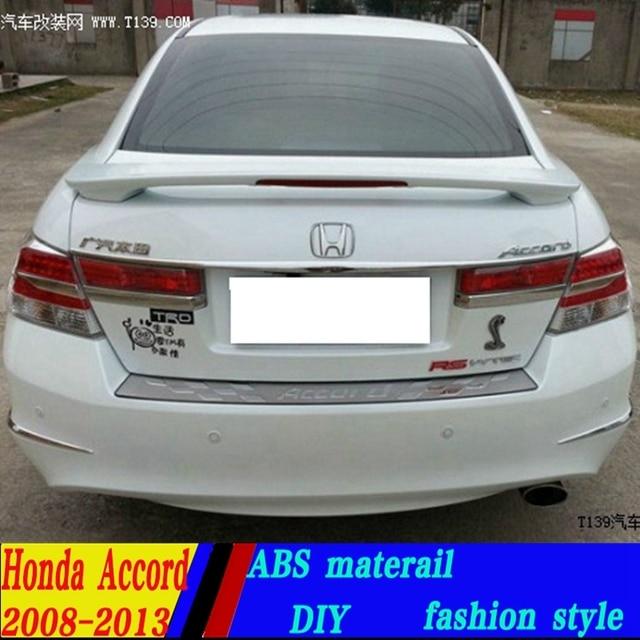 Abs Light On Honda Accord 2008