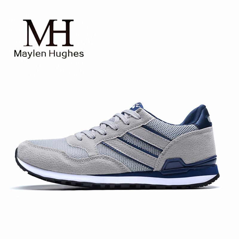 Unisex men and women mesh breathab shoes basket femme light runing shoes Lady s sneakers lace