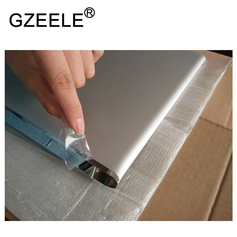 GZEELE Laptop LCD Top Cover For HP ENVY M7-U 17.3'' A shell 6070B1104901 A Shell LCD top Cover Back Rear Lid Top LCD Back Cover конвектор ballu plaza ext bep ext 1500