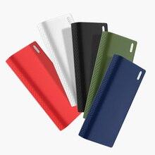 Силиконовый чехол Romoss sense 6 для мобильных телефонов, мягкий силиконовый Противоскользящий чехол Romoss sense 6, водонепроницаемый чехол
