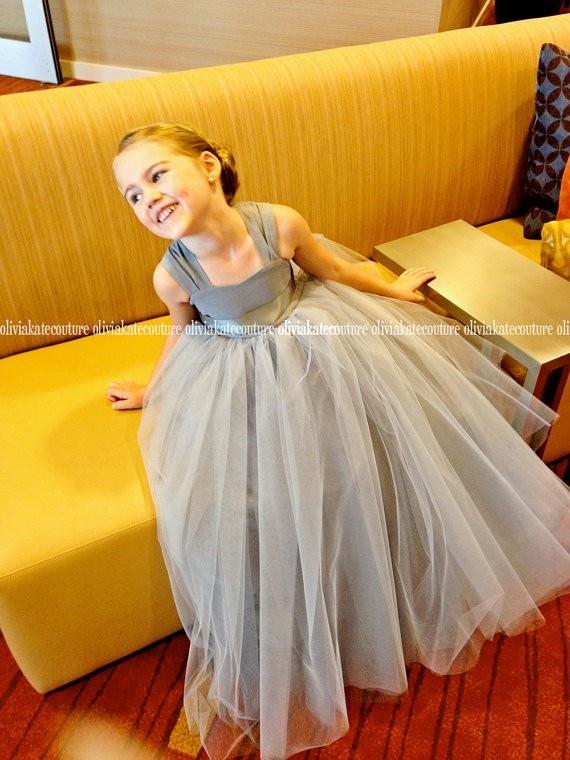 Oli white cupcake dress