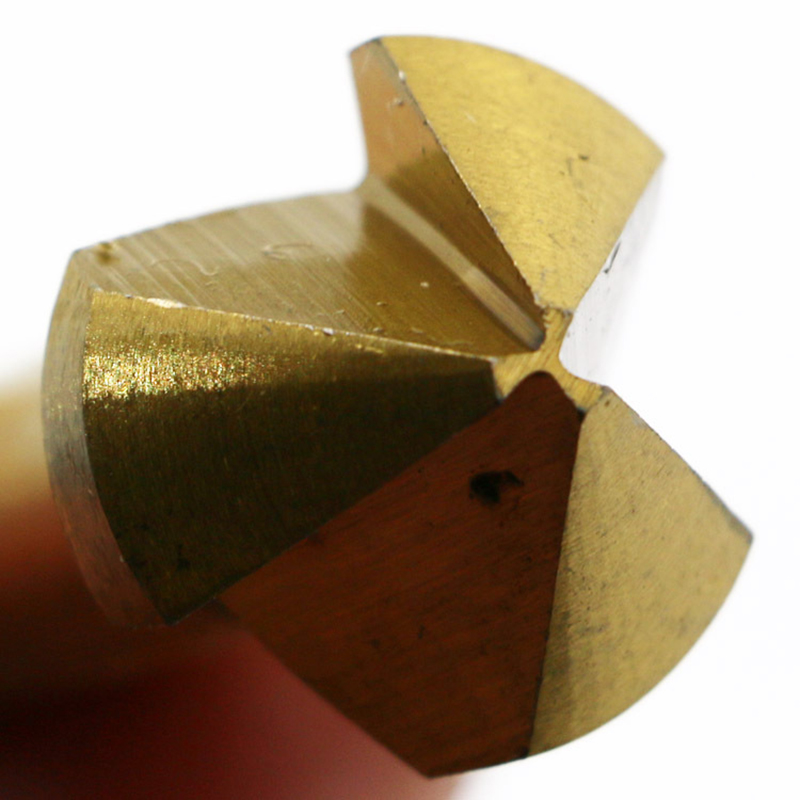 6pcs hss acciaio trapano svasatore punta da trapano set alesatore - Punta da trapano - Fotografia 5