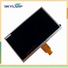 Skylarpu 10.1 pulgadas 235*143mm 40pin pantalla LCD para H-H10118FPC-C1 H-H101D-27C WY101ML285HS18A Tablet PC panel de la pantalla