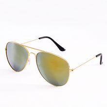 2019 tide cute fashion children glasses students UV protection men and women baby sunglasses explosion models
