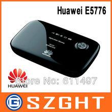 Unlocked Huawei E5776s-32 lte 4g Wifi Router Mobile Hotspot huawei E5776 pk E5577 E5577s-321 cheap Firewall Wi-Fi 802 11b Wi-Fi 802 11n Wi-Fi 802 11g None 150 Mbps Wireless Soho 2600 2100 1800 900 DD800MHz 2100 1900 900 850MHz