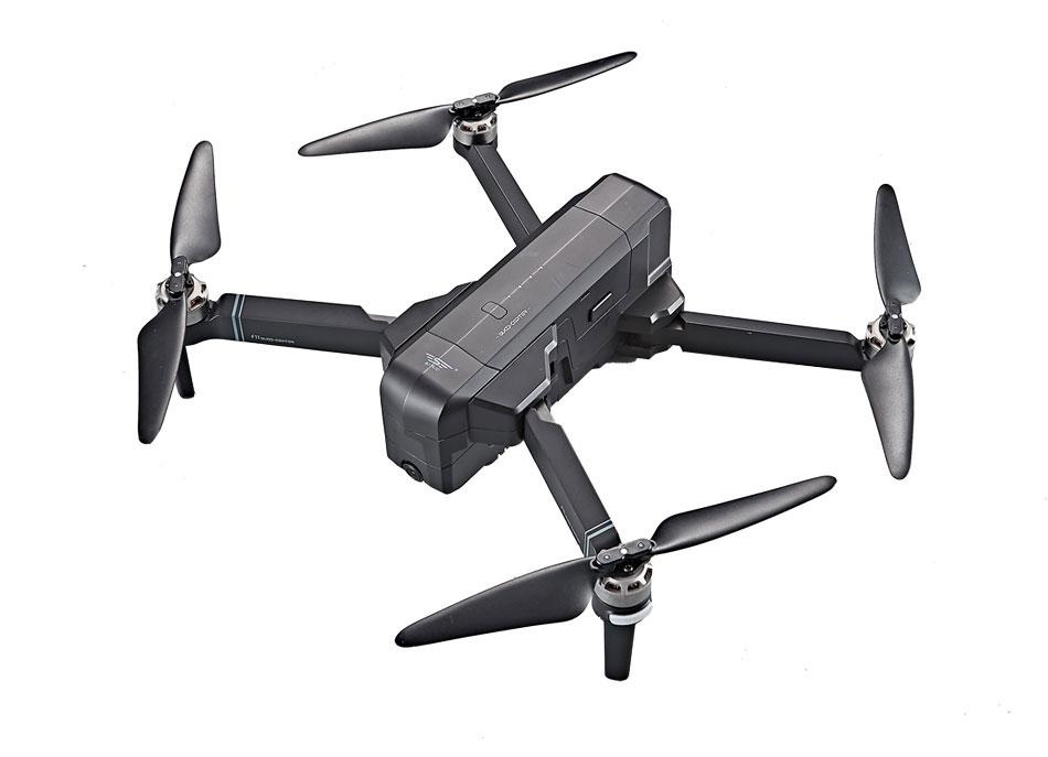 SJRC F11 PRO GPS Drone 16