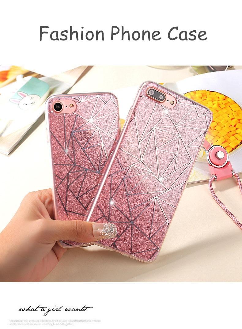 Роскошные Любовь Сердца Блеск Звезды Динамически Жидкостное Зыбучие Пески Мягкие TPU Телефон задняя Крышка Телефона <font><b>Case</b></font> Для iPhone 6 6 s Plus 7 Плюс