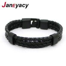Горячая новинка Модный черный сплав мужской браслет высокого качества ретро браслет отважный рыцарский браслет женский браслет