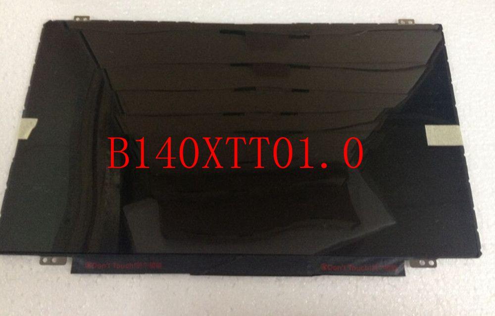 For LENOVO S415 TOUCH S400 B140XTT01.0 B140XTT01 B140XTT01 Assembly touch OK