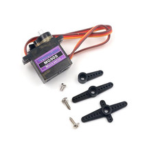 1PCS Metal gear Digital MG90S 9g Servo Upgraded SG90 For Rc Helicopter plane boat car MG90 9G