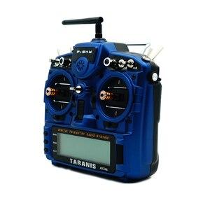 Image 4 - Frsky taranis X9D プラス se 2019 特別版トランスミッターリモコン rc multirotor fpv レースドローン
