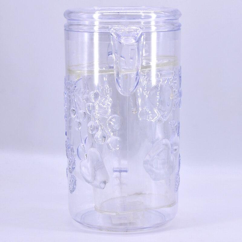 Innovant disparaître lait pichet disparaître tours de Magie comédie scène Illusions Magie tasse Gimmick accessoires de Magie débutant
