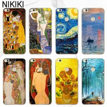 ciciber Kiss Art Paintint Cover For Honor 10 9 lite Case Soft TPU For Huawei P30 P20 P10 P9 Lite Plus Pro Phone Case Coque Funda(China)