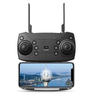 Image 5 - HR drone SH2GPS remote control aircraft intelligent automatic follow on return flight aircraft 1080P