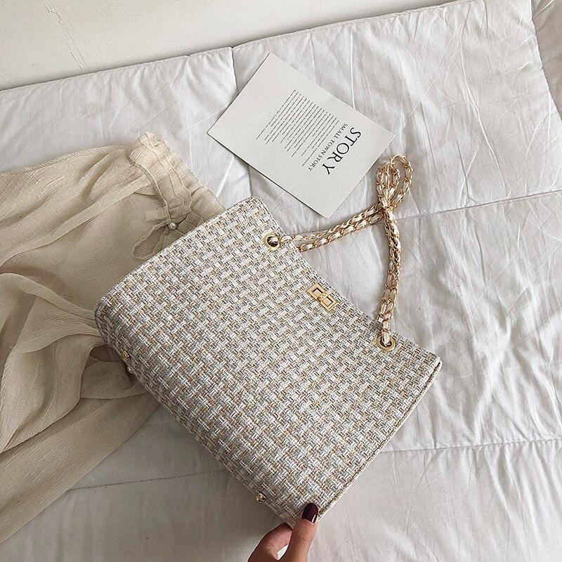 Women Bags Messenger-Bag Crossbody-Bags Small Designer Bolsa-Feminina