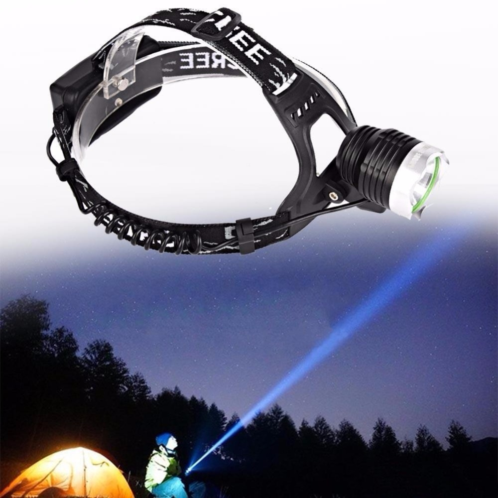 Headlamp Review - Trail And Ultra Running