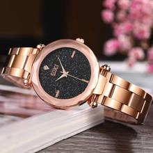 SOKI New Fashion watch womens Rhinestone quartz relogio feminino the women wrist dress fashion watches reloj mujer