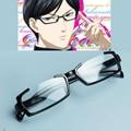 Anime Sakamoto desu ga Gafas de Disfraces Cosplay Prop MH