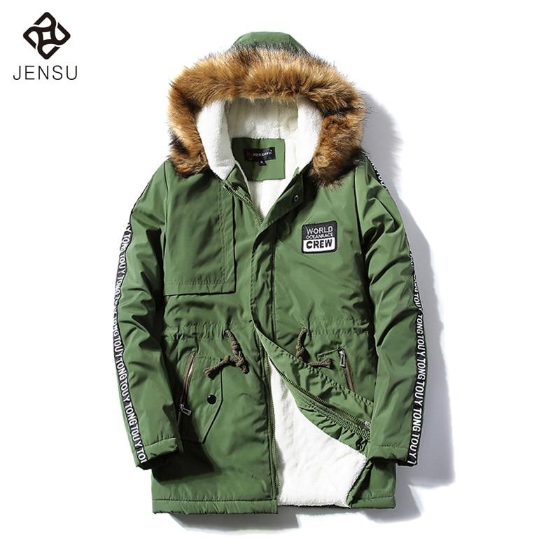 Online Get Cheap Mens Padded Winter Jackets -Aliexpress.com