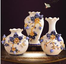 European-style vase with large living room, flower arrangement, arrangement and decoration.