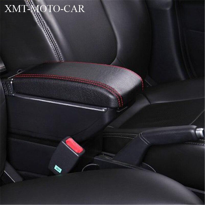 Accoudoir KCSZHXGS pour accoudoir Hyundai solaris pour accoudoir Suzuki swift Kia rio 1 pc