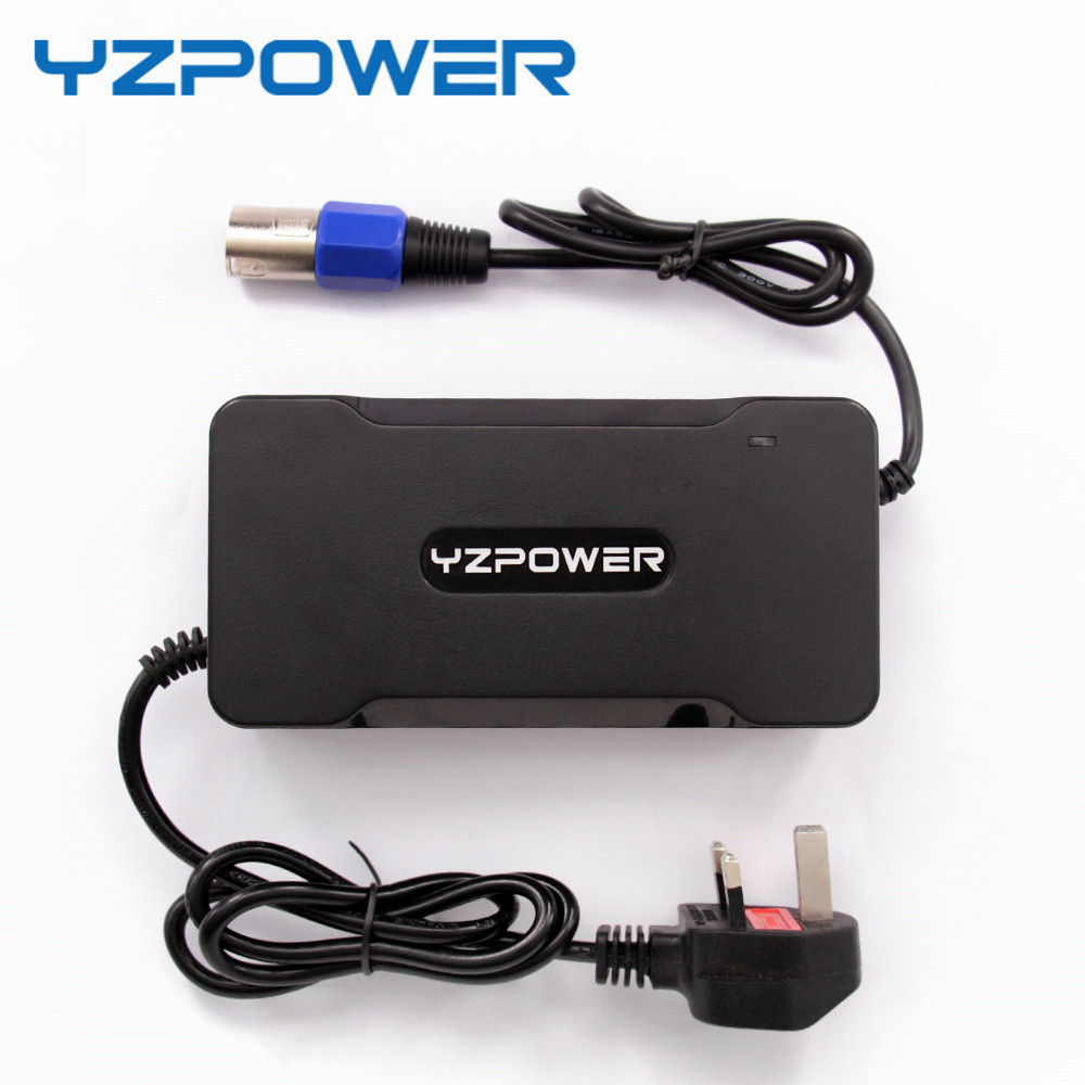 546v 3a 35a 4a Auto Stop Lifepo4 Battery Charger For 15s 48v Circuit Diagram With Cut Off Ebike Lithium Ion 36v 8a E Bike Carregador De Pilhas In Chargers From Consumer Electronics On