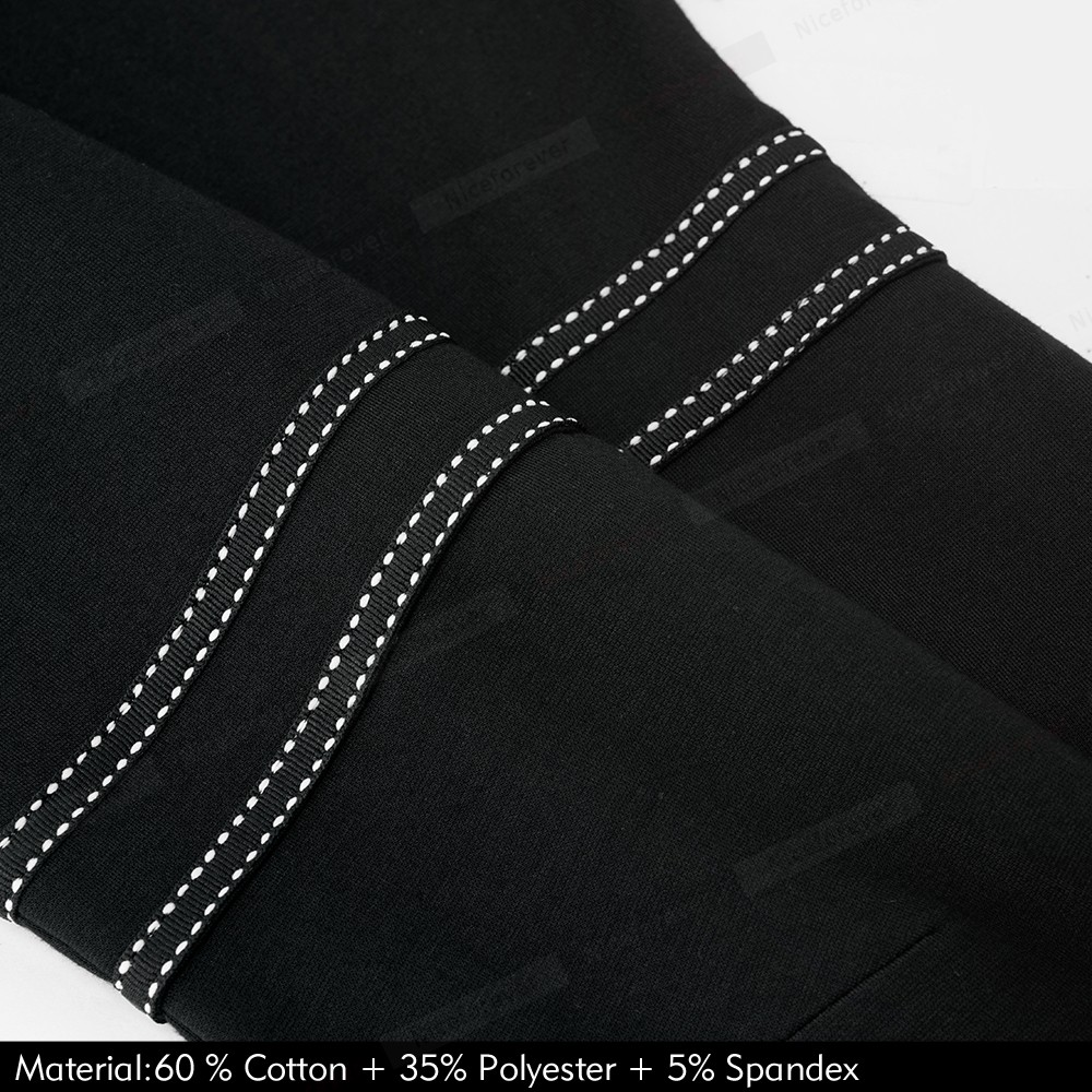 rVintage Retro Lace Patchwork Women Dress 1