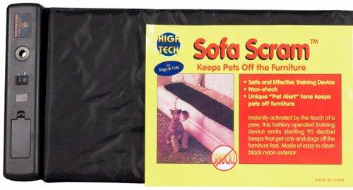 New Arrivals Pet Sofa Scram Pad Sonic Repellent Stay Off Mat