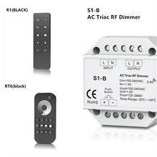 Новый ТРИАК с диммером переменного тока rf24g s1 b r1 rt6 светодиодный