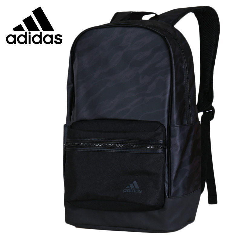 Original New Arrival 2018 Adidas CL COATED AOP Unisex Backpacks Sports Bags кпб cl 29