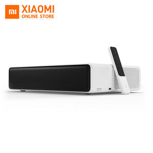 "Xiaomi Mi Mijia Laser Projection TV 150 ""Inches 1080 HD 4 K Bluetooth 4.0 Wifi 2.4"