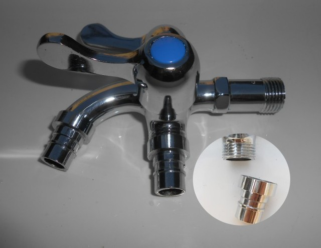 waschmaschine ventil wasserhahn
