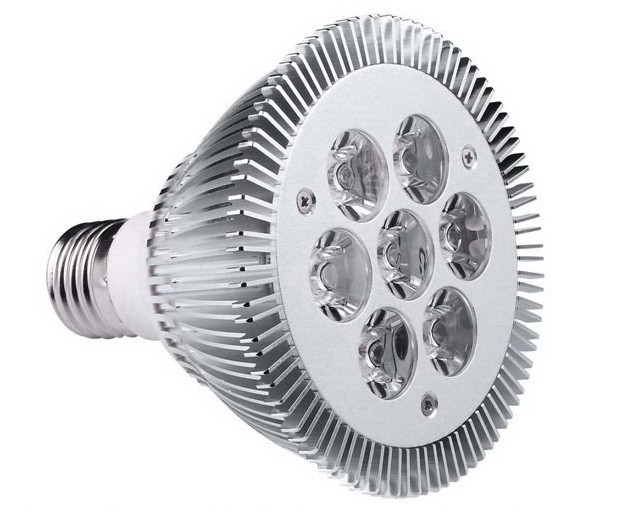 Hot Sale dimmable par 30 led spotlight <font><b>par30</b></font> <font><b>e27</b></font> led 14w LED par light bulb lamp warm white image