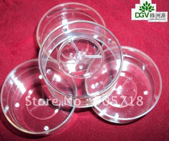 PC1 tealight candle cup