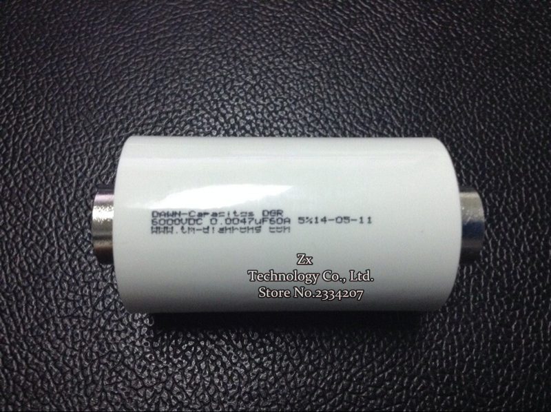 DGR 6000V DC 0.0047/0.0068UF 4700/6800PF 472J 3000VAC High - voltage resonance absorption capacitor gtr series high frequency high voltage high current resonant capacitor 0 1uf 3000vac 80a
