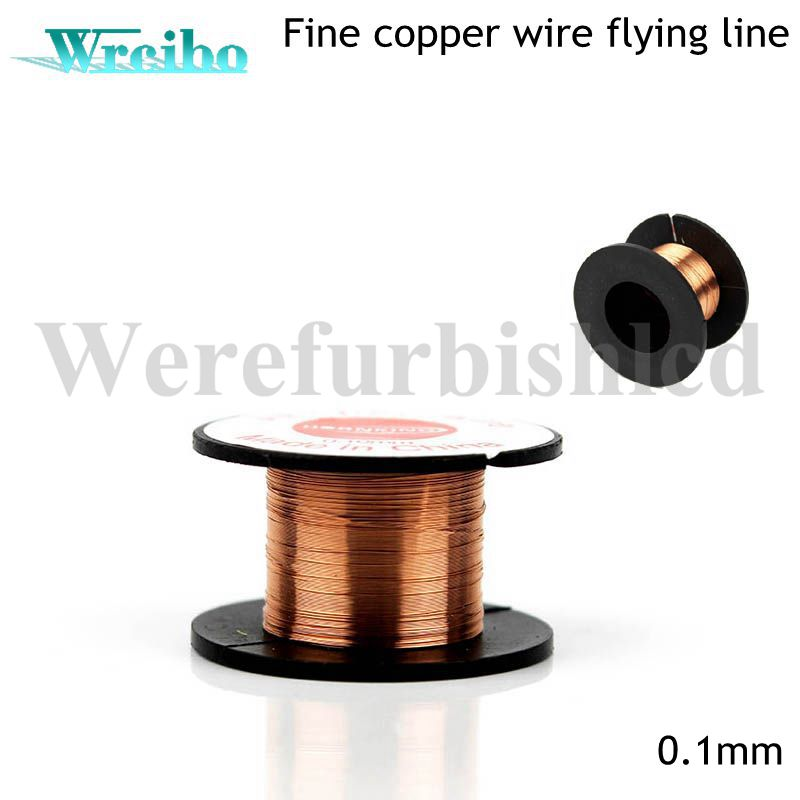 Wrcibo WL Mobile phone motherboard repair insulated copper wire Free ...