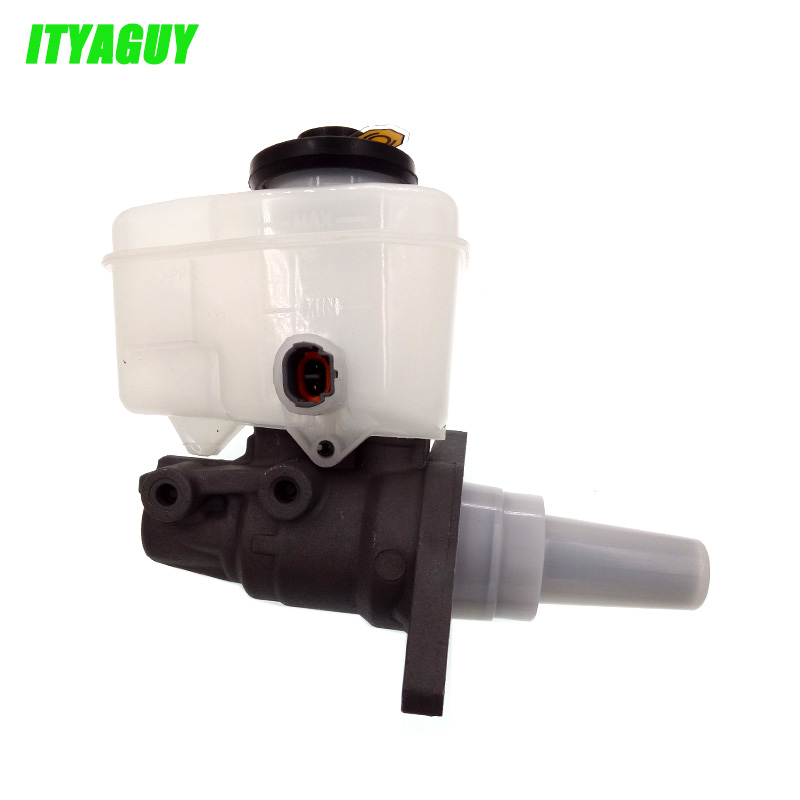 Car- OEM 47028-60010 Brake Cylinder Assembly for Toyota 4Runner Land Cruiser Prado brake master cylinder assembly for toyota 4runner land cruiser prado 47028 60010