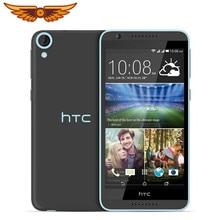HTC Desire 820 sbloccato originale 5.5 pollici Octa Core 16GB ROM 2GB RAM 13.0MP 2600mAh Dual SIM Touchscreen telefono cellulare usato