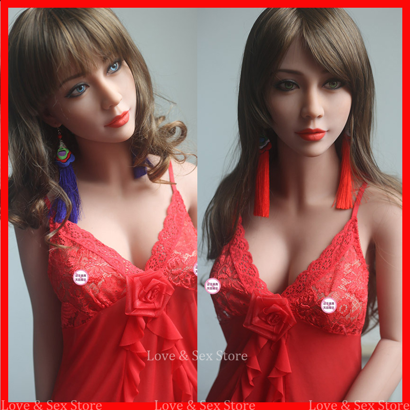 New 163cm Japanese Life Size Sex Dolls,Lifelike Real Silicone Mini Love Doll With Big Breast Oral/Vagina Sexy Toys For Man 140cm real silicone sex dolls robot japanese realistic love doll sexy anime big breast vagina adult full life toys for men doll