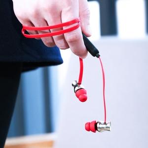Image 5 - RAXFLY 스포츠 블루투스 이어폰 (마이크 포함) APTX 무선 블루투스 헤드폰 헤드셋 소음 차단 이어폰 형 음악 이어 버드