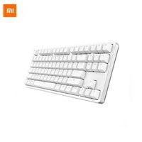 In Stock Original Xiaomi Yuemi Backlight Mechanical Keyboard