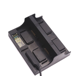 Image 2 - Battery charger  Intelligent Charging Hub Board for DJI Mavic Air Drone Accessories