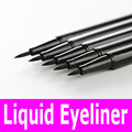 12 pcs Liquid Eye Liner Pen Black 0.1mm Makeup Pencil 1 Set Design Waterproof Water Resistant Delineador Maquillaje maquillage