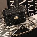 Luxury Handbags 2016 Famous Designer Brand Bags Women PU Leather Handbags Chain Shoulder Messenger Bag High Quality Bolsos Mujer