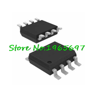 10pcs/lot PCF8563T PCF8563 8563T SOP-8 New Original In Stock