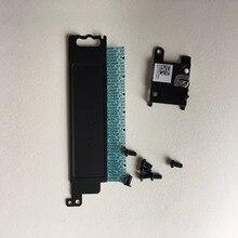 ¡ Nuevo! original para dell latitude e5470, e5570, precisión m3510 marco y ssd m.2 ngff ssd pad dpn: 0x3yr8/01×2 mt envío tornillos nylok