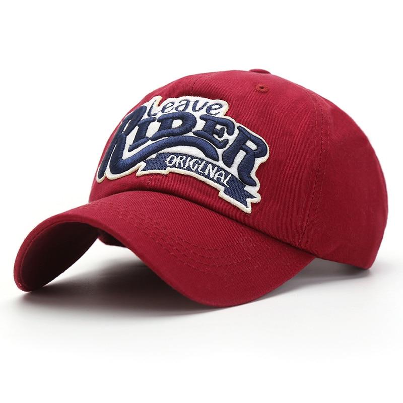 [YARBUU] Բեյսբոլի գլխարկներ Բամբակյա - Հագուստի պարագաներ - Լուսանկար 2