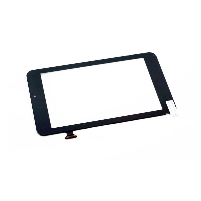 7 inch touch screen Digitizer for For DNS AirTab P70qw tablet PC Free Shipping new 7 inch tablet capacitive touch screen replacement for dns airtab m76 digitizer external screen sensor free shipping